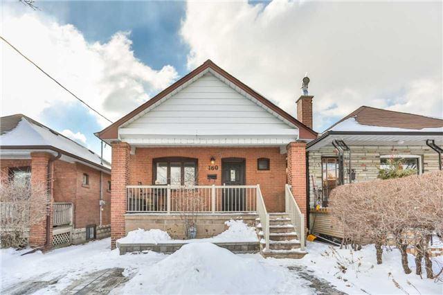 Sold: 160 Winnett Avenue, Toronto, ON