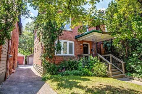 House for sale at 160 Woodycrest Ave Toronto Ontario - MLS: E4813765