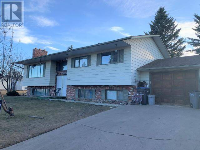 House for sale at 1600 114 Ave Dawson Creek British Columbia - MLS: 181807