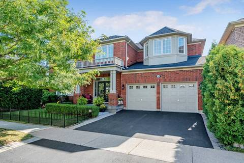 House for sale at 1600 Cavell St Milton Ontario - MLS: W4744849