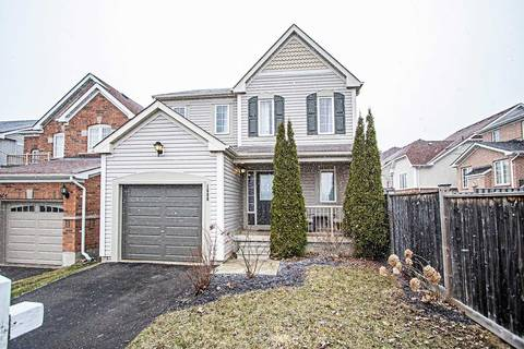 House for sale at 1600 Glenbourne Dr Oshawa Ontario - MLS: E4413925