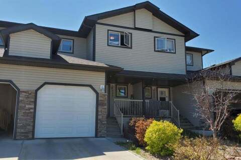 Townhouse for sale at 1600 Main St SW Slave Lake Alberta - MLS: A1006422
