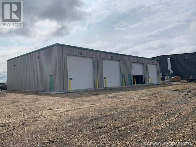 Commercial property for lease at 16002 95 St Grande Prairie Alberta - MLS: GP207771