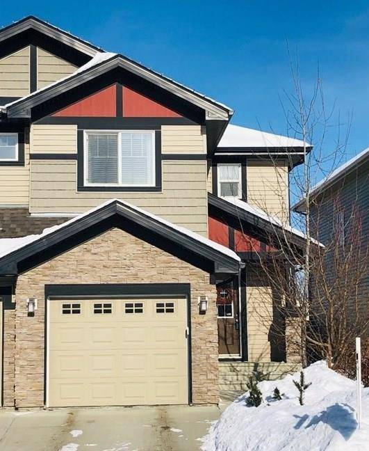 Townhouse for sale at 16004 10 Ave Sw Edmonton Alberta - MLS: E4181591