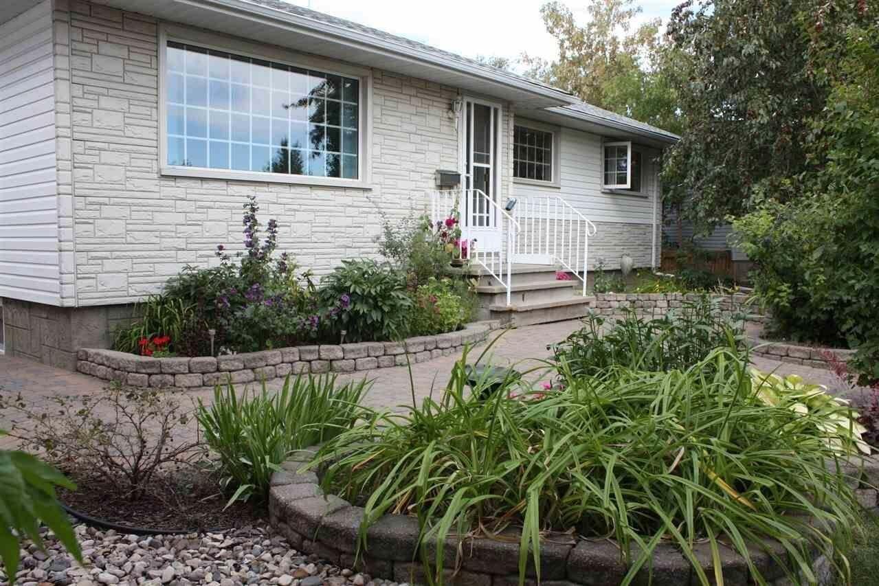 House for sale at 16006 110a Av NW Edmonton Alberta - MLS: E4212649