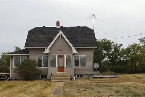 House for sale at 160075 Rge Rd Rural Vulcan County Alberta - MLS: C4203791