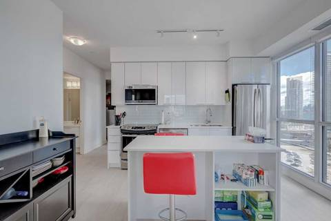 Apartment for rent at 10 Park Lawn Rd Unit 1601 Toronto Ontario - MLS: W4412478