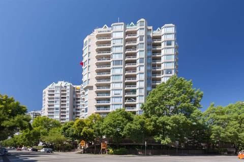 1601 - 1045 Quayside Drive, New Westminster | Image 1