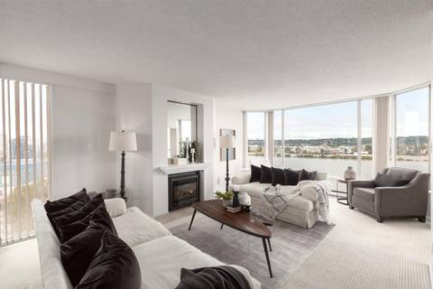 1601 - 1045 Quayside Drive, New Westminster | Image 2