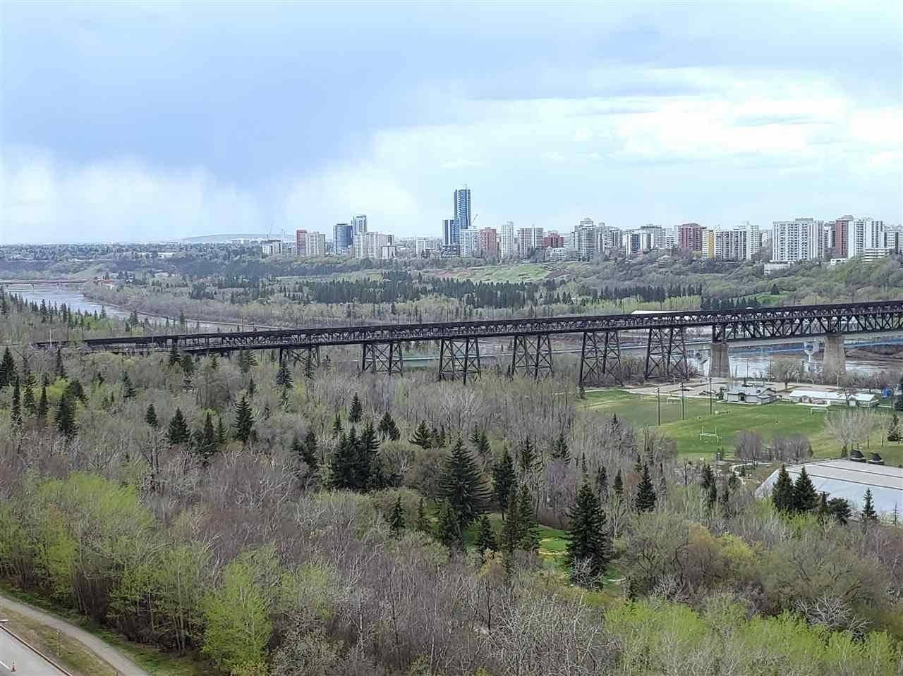 1601 - 10649 Saskatchewan Drive Nw, Edmonton | Image 1
