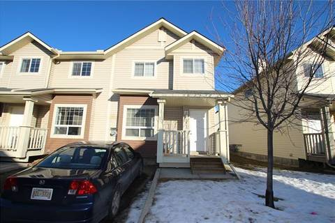 Townhouse for sale at 111 Tarawood Ln Northeast Unit 1601 Calgary Alberta - MLS: C4286159