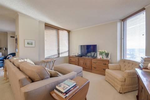Condo for sale at 11503 100 Ave Nw Unit 1601 Edmonton Alberta - MLS: E4156267