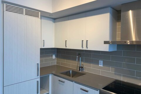 Apartment for rent at 125 Redpath Ave Unit 1601 Toronto Ontario - MLS: C5088451