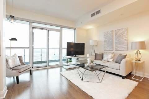 Apartment for rent at 160 Vanderhoof Ave Unit 1601 Toronto Ontario - MLS: C4783363
