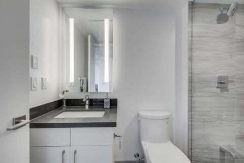 Apartment for rent at 188 Cumberland St Unit 1601 Toronto Ontario - MLS: C4817257