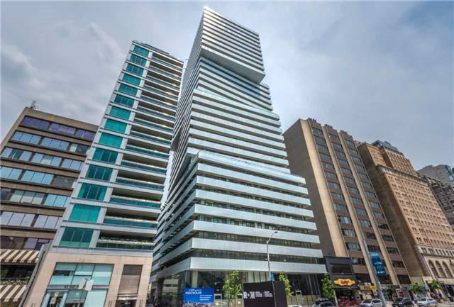 For Sale: 1601 - 200 Bloor Street, Toronto, ON   2 Bed, 2 Bath Condo for $1,089,999. See 18 photos!