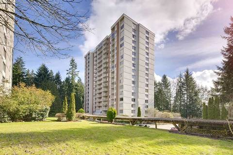 Condo for sale at 2004 Fullerton Ave Unit 1601 North Vancouver British Columbia - MLS: R2355370
