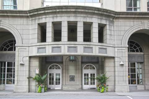 Condo for sale at 25 The Esplanade Wy Unit 1601 Toronto Ontario - MLS: C4729046