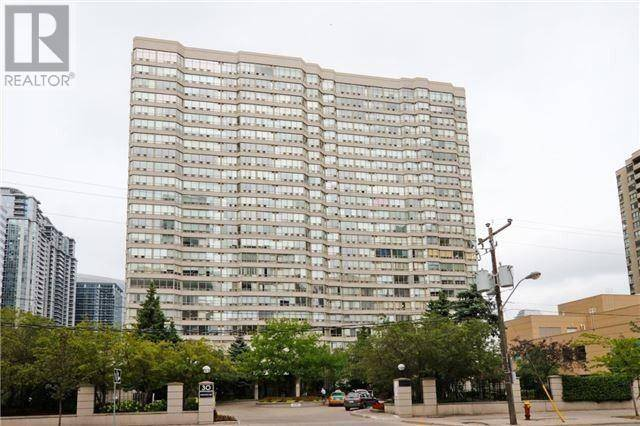 Condo for sale at 30 Greenfield Ave Unit 1601 Toronto Ontario - MLS: C4570630