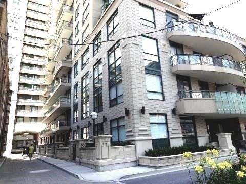 1601 - 35 Hayden Street, Toronto | Image 1