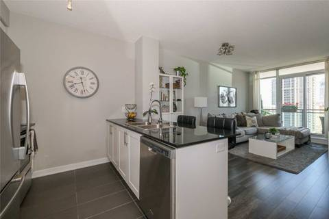 Condo for sale at 4070 Confederation Pkwy Unit 1601 Mississauga Ontario - MLS: W4482652