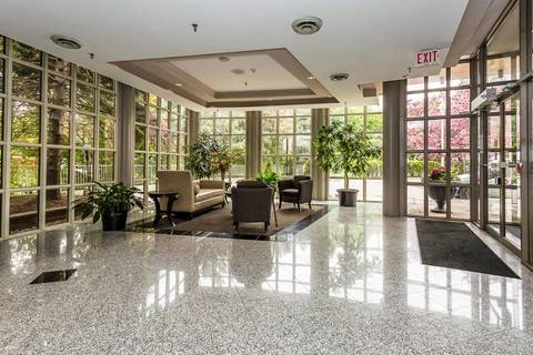 Condo for sale at 50 Eglinton Ave Unit 1601 Mississauga Ontario - MLS: W4517413