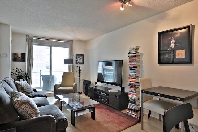 Sold: 1601 - 50 Lynn Williams Street, Toronto, ON
