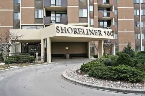 Apartment for rent at 500 Green Rd Unit 1601 Hamilton Ontario - MLS: X4675415