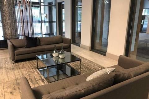 Apartment for rent at 525 Adelaide St Unit 1601 Toronto Ontario - MLS: C4675683