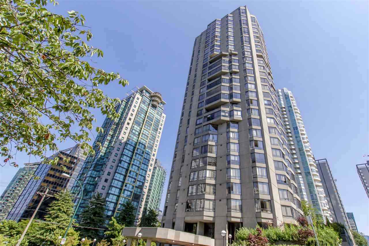 Buliding: 738 Broughton Street, Vancouver, BC