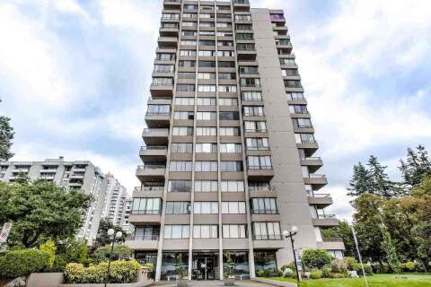 Condo for sale at #1601 740 Hamilton St New Westminster British Columbia - MLS: R2468214