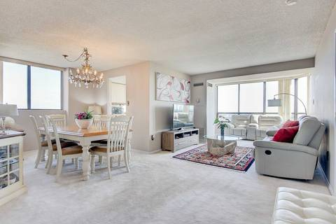Condo for sale at 7601 Bathurst St Unit 1601 Vaughan Ontario - MLS: N4608762