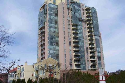 Condo for sale at 8 Laguna Ct Unit 1601 New Westminster British Columbia - MLS: R2445248