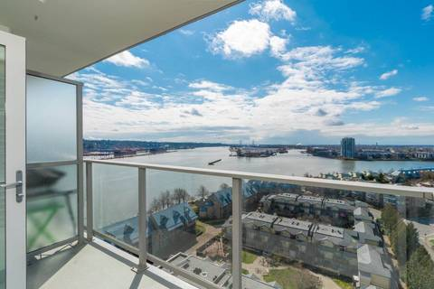Condo for sale at 988 Quayside Dr Unit 1601 New Westminster British Columbia - MLS: R2448800