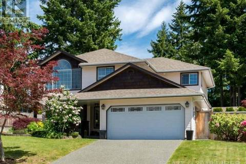 House for sale at 1601 Beaconsfield Cres Comox British Columbia - MLS: 455427