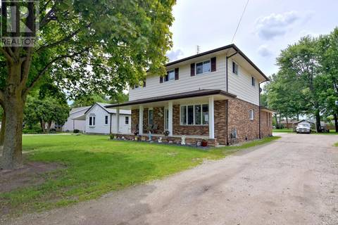 House for sale at 1601 County Rd 22  Lakeshore Ontario - MLS: 19020410