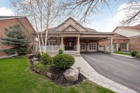 House for sale at 1601 Hallstone Rd Brampton Ontario - MLS: W4433190