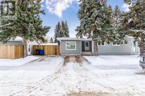 House for sale at 1601 Shannon Cres Saskatoon Saskatchewan - MLS: SK796173