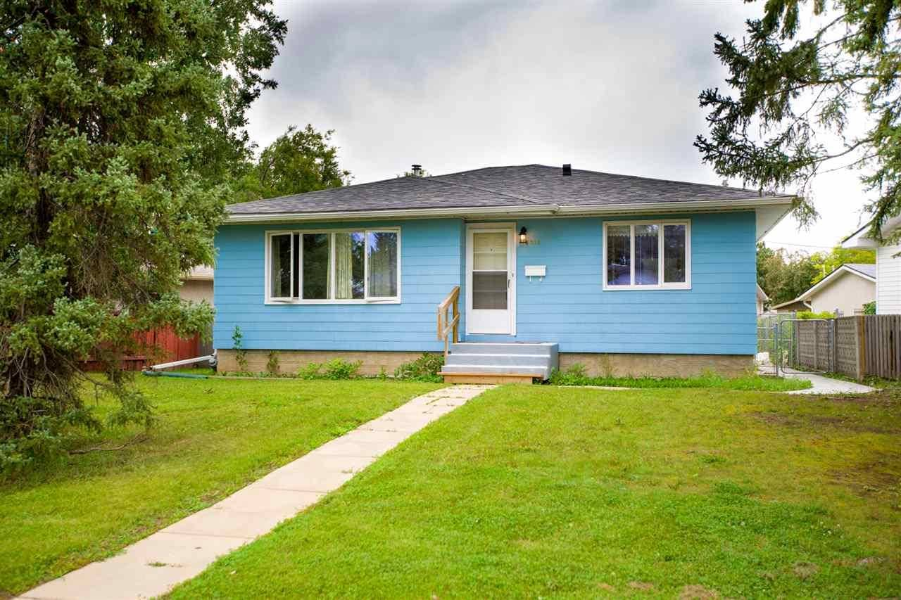 House for sale at 16016 88 Ave Nw Edmonton Alberta - MLS: E4170323