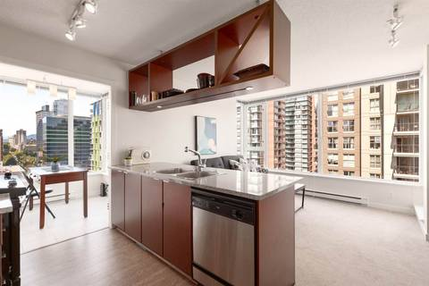 Condo for sale at 1001 Richards St Unit 1602 Vancouver British Columbia - MLS: R2389995