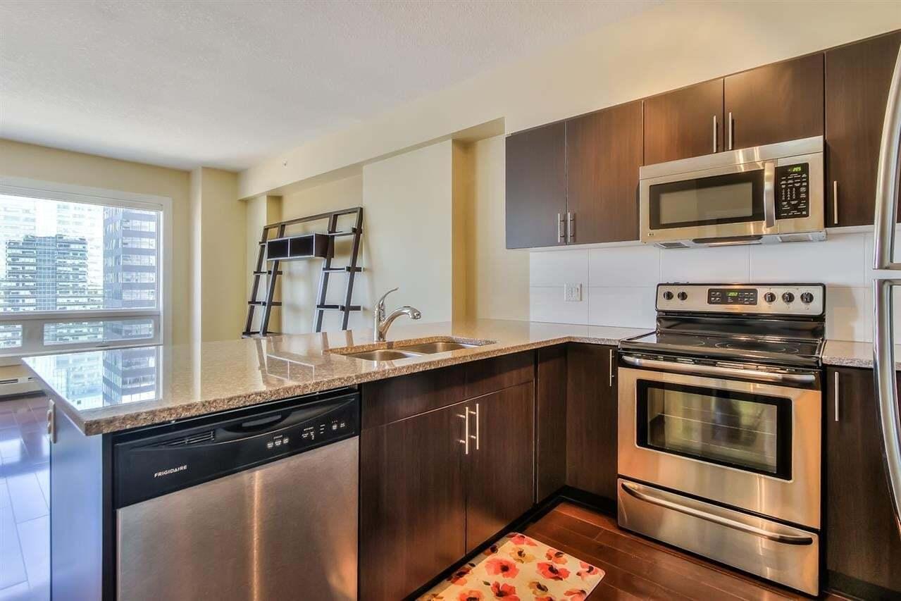 Condo for sale at 10152 104 St NW Unit 1602 Edmonton Alberta - MLS: E4194559
