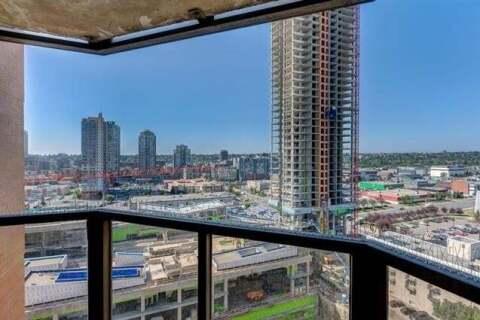 Condo for sale at 1100 8 Ave Southwest Unit 1602 Calgary Alberta - MLS: C4291074
