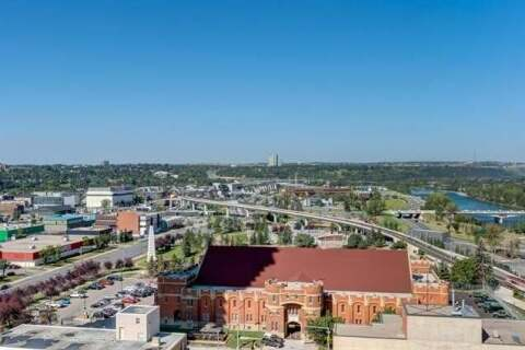 Condo for sale at 1100 8 Ave Southwest Unit 1602 Calgary Alberta - MLS: C4300774
