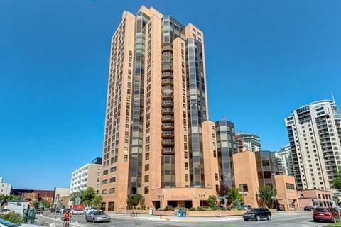 1602 - 1100 8 Avenue Southwest, Calgary | Image 1