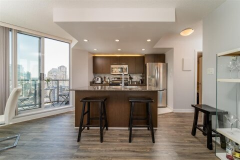 Condo for sale at 1212 Howe St Unit 1602 Vancouver British Columbia - MLS: R2521558