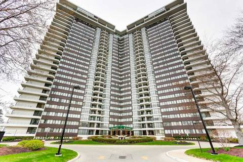 Condo for sale at 1333 Bloor St Unit 1602 Mississauga Ontario - MLS: W4444398