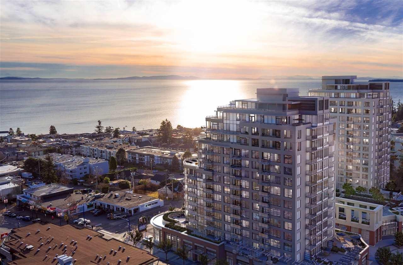 For Sale: 15165 Thrift Avenue, White Rock, BC   3 Bed, 4 Bath Condo for $3,599,900. See 8 photos!