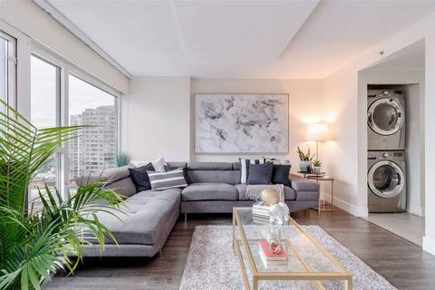 Condo for sale at 183 Keefer Pl Unit 1602 Vancouver British Columbia - MLS: R2426519