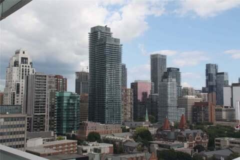 Apartment for rent at 200 Bloor St Unit 1602 Toronto Ontario - MLS: C4860117