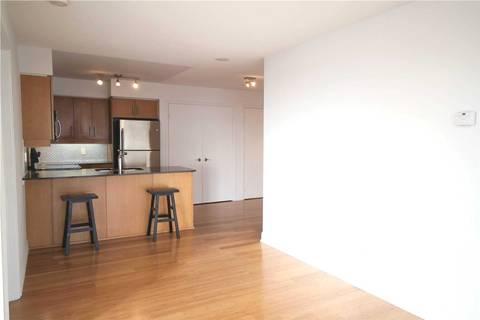 Apartment for rent at 2181 Yonge St Unit 1602 Toronto Ontario - MLS: C4669549